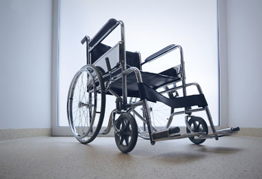 ویلچر و صندلی چرخدار (4)